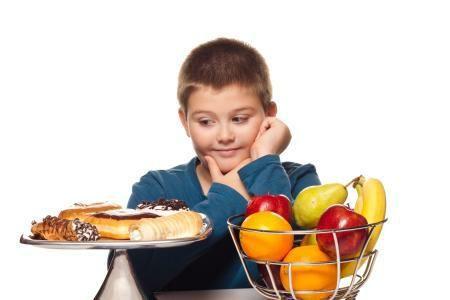 Fermare l'obesità infantile: è tempo di agire