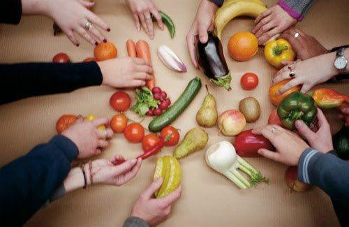 Solidarietà sociale: Recupero, raccolta e distribuzione di cibo