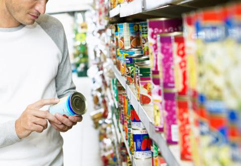 Sicurezza alimentare: l'EFSA spiega come gestire il rischio durante una crisi.