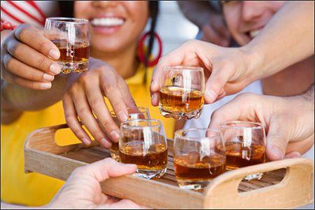 Alcool. Quanto se ne deve bere?