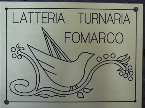 Latteria turnaria di Fomarco – Pieve Vergonte (VB). Un pò di storia…