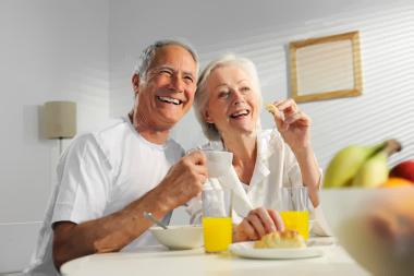 Nutrizione: nuove linee guida per un invecchiamento più sano in Europa