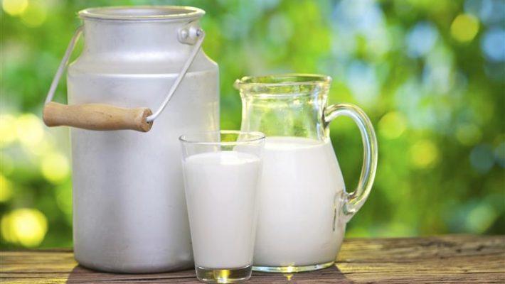 Origine del latte: Italia. Via libera all'indicazione obbligatoria