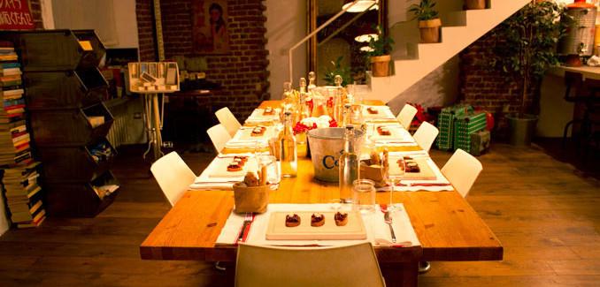 Home restaurant: cosa cambierà con il nuovo disegno di legge?