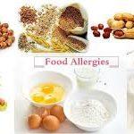 Guida alle Allergie Alimentari