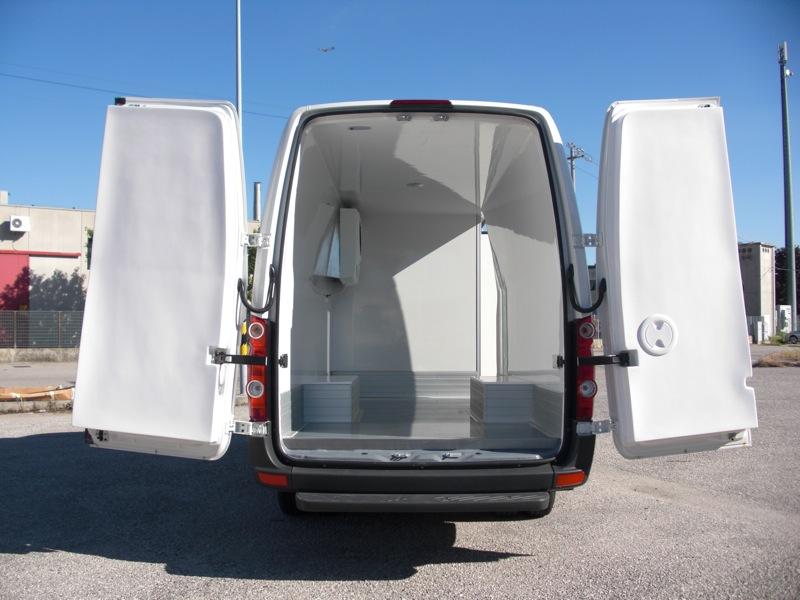 Listeria e trasporto con furgoni: gli altri rischi sottovalutati